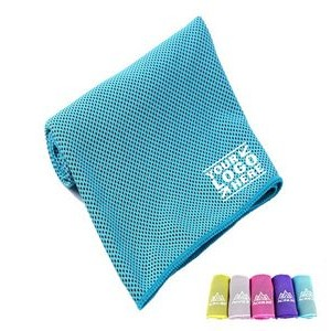 Super Sport Cooling Ice Towel