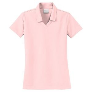 Nike Ladies Golf Dri-FIT Micro Pique Polo