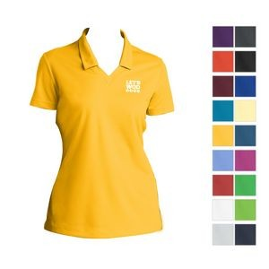 Nike Ladies' Dri-FIT Micro Pique Polo